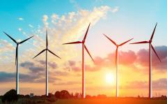 Wind Project Funding Services By Kapok Capital