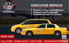 Take Me Airport  Airport Transfer Specialists
