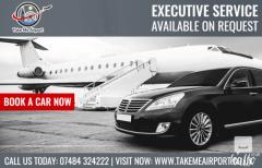 Take Me Airport  Executive Service