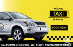 Take Me Airport  Taxi Transfer Service UK