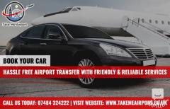 Take Me Airport  Heathrow Airport Transfers