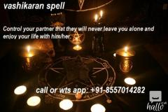 Get your ex-boyfriend back by the black magic spell