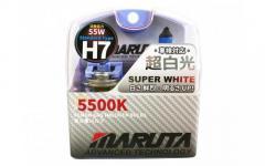 Mtec Maruta Super White Halogen Bulbs