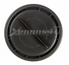 Al 1305219121 Headlight Dust Cap Cover - Xenons4