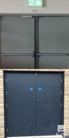 Bifold Doors London