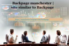Backpage manchester  site similar to Backpage