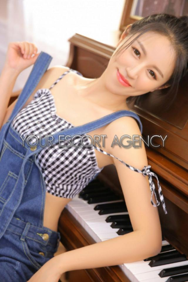 Suzanne - Chinese model escort | Hove | East Sussex | Hallo