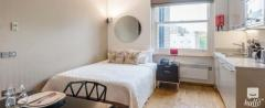 Luxury Studio Apartments in London  Book Online Today