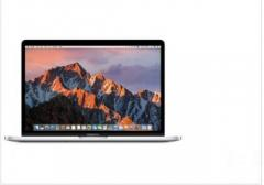 Apple 13.3Inch Macbook Pro With Touch Bar Jjj