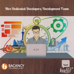 Hire dedicated developers or dedicated development team
