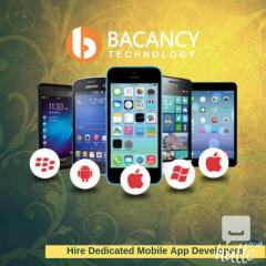 Hire mobile app developers or dedicated app developers