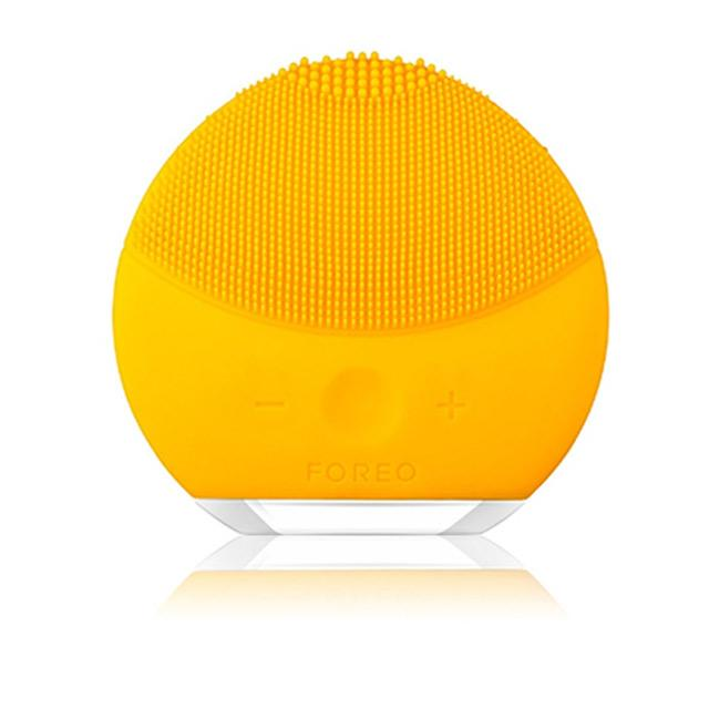 LUNA mini2 Electric Facial Brush Cleaner Mini Silicone 6 Image