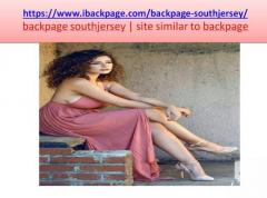 backpage southjersey  site similar to backpage