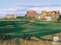 Golfing Holidays In Scotland - Go Golf Scotland