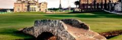 St. Andrews Golf Vacation Packages - Go Golf Scotland