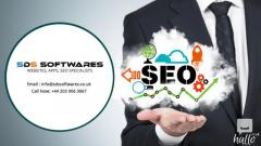 SEO Services London -  SDSSoftwares,UK