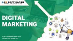 Creative Digital Marketing Company Birmingham, London