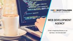 Web Development Agency in Birmingham