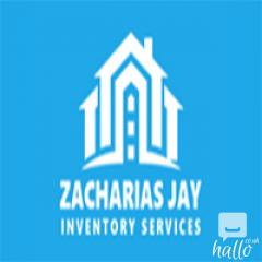 Inventory Checklist for Rental Property - Zjay Inventor