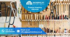 Property Inventory - Zjay Inventory