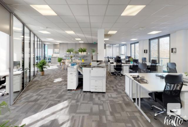 Personalized, comfy serviced office space in Putney 3 Image