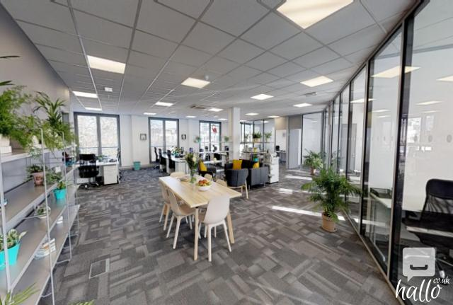 Personalized, comfy serviced office space in Putney 4 Image