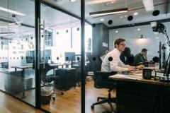 Equipped Small Office for Rent in Shoreditch & Putney