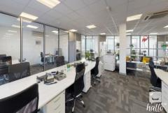 Personalized, comfy serviced office space in Putney