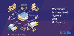 Warehouse Management System Understand The Benef