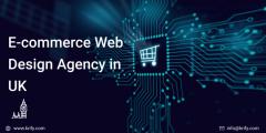 E-Commerce Website Design And Development Agency