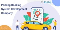 Parking Booking System Web Design &Development C