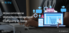 Woocommerce Website Development Company In India
