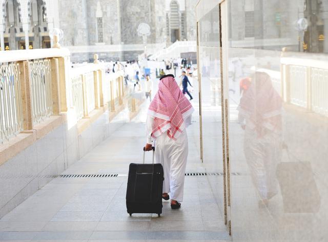 Hajj and Umrah Services from UK - Travel to Haram 4 Image