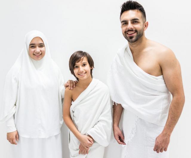 Hajj and Umrah Services from UK - Travel to Haram 7 Image