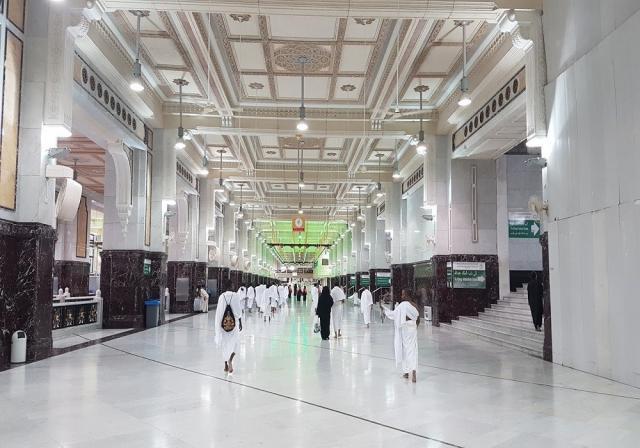 Hajj and Umrah Services from UK - Travel to Haram 8 Image