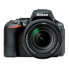 Nikon D5500 DSLR Camera 24.2MP with Nikon 18-140mm
