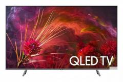 Samsung 75 Class - LED - Q8F Series - 2160p - Smart TV