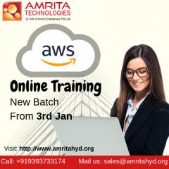 AWS Online Training at Amrita Technologies