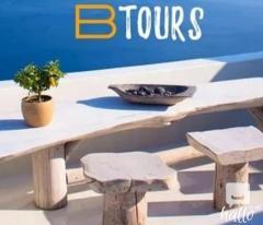 Btours Ltd