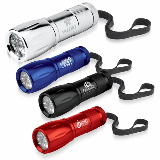 Buy Personalized Flashlights at Wholesale Price 3 Image