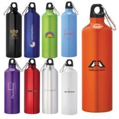 Order Promotional Aluminum Bottles At Wholesale