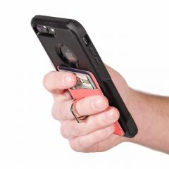 Buy Custom Phone Wallet Ring Stands From Papachi