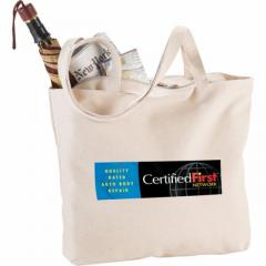 Buy Personalized Cotton Canvas Bags At Wholesale