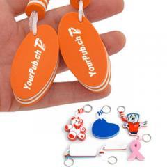 Wholesaler Of Custom Floating Keychains