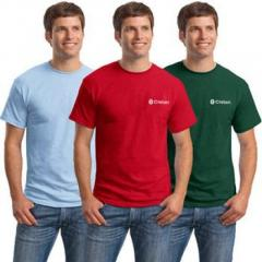 Buy Promotional T-Shirts At Wholesale Price