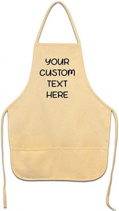 Custom Aprons Wholesale - The Best Products For