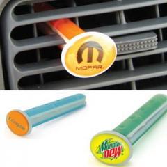 Use Custom Car Air Fresheners To Market Brand Na