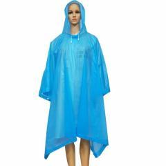Buy Personalized Rain Ponchos For Extending Bran