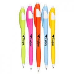 Buy Custom Plastic Pens At Wholesale Price
