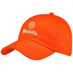 Get Custom Printed Caps From Papachina
